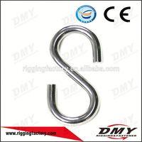 DMY S shaped hook