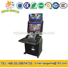 juegos de interior de la ranura de la máquina de juego de la máquina de juego libre