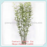 LF091204-China wholesale artificial bamboo plant/fake bamboo christmas decoration