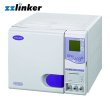 Getidy Autoclave LK-D12, 8 language option
