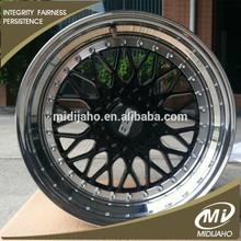 16,17,18,19 inch BBS RS alloy wheel rim