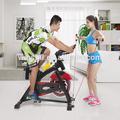تصميم المهنية معدات اللياقة البدنية ممارسة الدراجة سديم 30 دقائق السعرات الحرارية