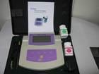 bench top ph orp meter, lab pH tester, 0-14 ph-2602
