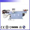 Solo- cabezal automático hidráulico de la máquina de flexión de flexión de hierro