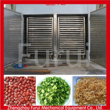 with CE Hot Sale industrial fruit tray dryer/fruit and vegetable dryer/food dehydrator