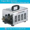 textile misting system,high pressure fog system