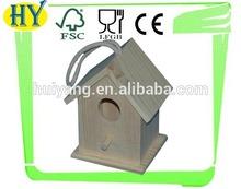 wood bird house, bird cage, bird feeder