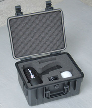 IP67 Hard Plastic Equipment Protector Case