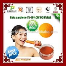 100% Natural A powerful source of antioxidant protection Beta Carotene