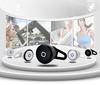 New Upgraded Version YE-106S super mini micro bluetooth earphone in-ear Bluetooth Earphone For Smartphone