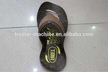 pu sandal shoe upper