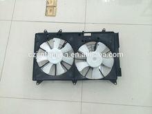 car replacement mazda cx7 fan assy