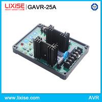 generator stabilizer GAVR 25A excitation system avr generator