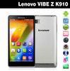 "2014 New Arrival! 5.5"" Original Lenovo K910 Phone Snapdragon MSM8974 Low End Mobile Phone Quad Core Dual Sim Android Phone"