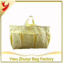 Multifunctional, fashionable and beautiful purse organizer insert