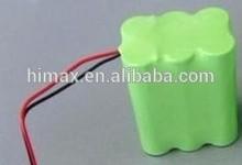 OEM/ODM batteries nimh sc 1800mah 7.2v rechargeable battery/Ni-mh 7.2 volt 1800mah Battery Pack
