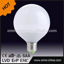 2014NEW Product 12 W LED G95 E27/B22 led globe 1050Im led bulb lamp,ERP,CE
