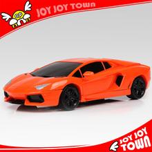 new advertising product china enlighten toys blocks car brick diy child plastic building shapes toyLamborghini Model 10131
