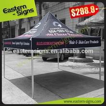 Adjustable Aluminum Party Pole Tent