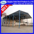 De alta calidad& de bajo precio de la luz de acero estructura de marco
