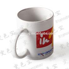Brand Promotion Mug AB grade Ceramic Mug Gift