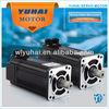 YUHAI 750W 2.4N.m AC Servo Motor replacement of sanyo denki servo motor
