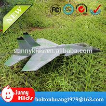 Newest 2.4Gz radio controlled plane jet Su 33 rc jet plane