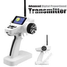 Easy To Operation Remote Control Transmitter For Rc Toy Cars And Boat