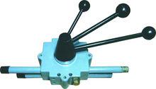 concrete mixer spare parts GJ1102C control boxes