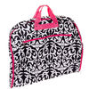Lady travel portable cheap new hanging clothes storage dry cleaning laundry bag