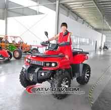 2014 High Quality quad atv 500cc