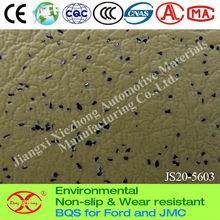 Professional PVC VINYL Commercial Flooring/Plastic Carpet For gym/supermarket/warehouse/hotal/yoga/hospital