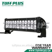 Direct factory hight quality 72w flood led light bar
