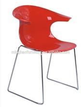 Good quality leisure chair ,ABS chair