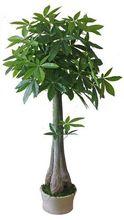 SJW011 wholesale price garden outdoor decorative artificial green plants tree