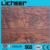 VINTAGE OAK LAMINATE FLOOR/HDF Plastic laminate flooring/12mm EIR Surface