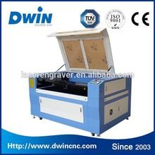 1200mm*900mm CNC CO2 Rubber Sheet Laser Cutting Machine