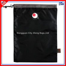Custom Small Waterproof Polyester Drawstring Golf Bag Wholesale