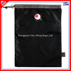 Custom Small Waterproof Polyester Drawstring Golf Bag Wholesale