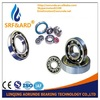 chinese motorcycle engine high precision Deep groove ball Bearing 6001 with OEM service made in china