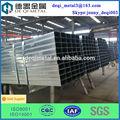 El mejor precio en china q195 gi tubería/tubería de hierro galvanizado/gi tubería sch40