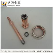 tungsten electrode for tig welding