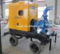 alta qualidade diesel bomba de água para irrigação set