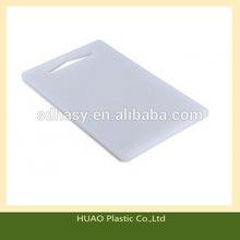 round uhmwpe plastic cutting board ,pe board