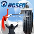 Hot vente longue distance 385/65r22.5 un service fiable de pneus vtt