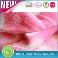 High quality best sell pig fleece fabric