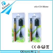 best selling product ego ce4 wholesale wax pen vaporizer ego smoke cigarette vape pen with refillable atomizer