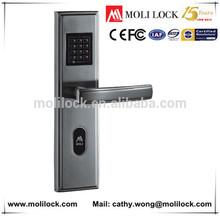 Apartments doors lock, password lock, industrial door locks