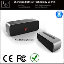 Betnew Five Star high power 10w bluetooth speaker subwoofer