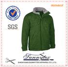 SUNNYTEX OEM Latest Designed 2014 Stylish Jacket For Men On Wholesale